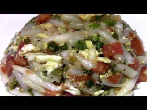 Teriyaki Vietnamese Rice Noodles | Gastronomia Recipes | Pinterest