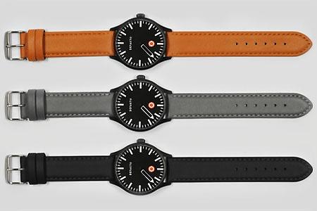 German made Defakto #watch with Swiss ETA 2824 movement $500