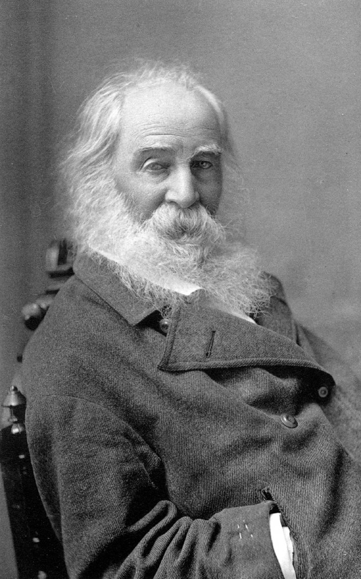 """whitman and the civil war In honor of the """"i sing the body electric: walt whitman and the body"""" exhibit (drawn from our extensive whitman collection) on display until october 28th in the biddle rare book room, i will be writing several blog posts about walt whitman and his life."""