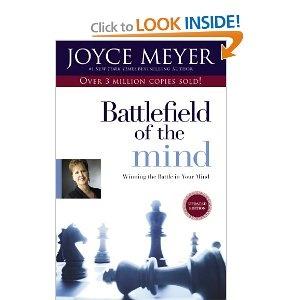 battlefield of the mind pdf joyce meyer