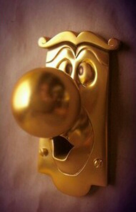 Alice In Wonderland Doorknob Home Decor Pinterest