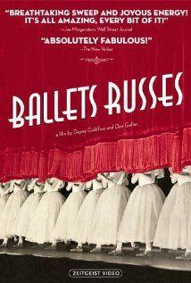 Ballets Russes <3
