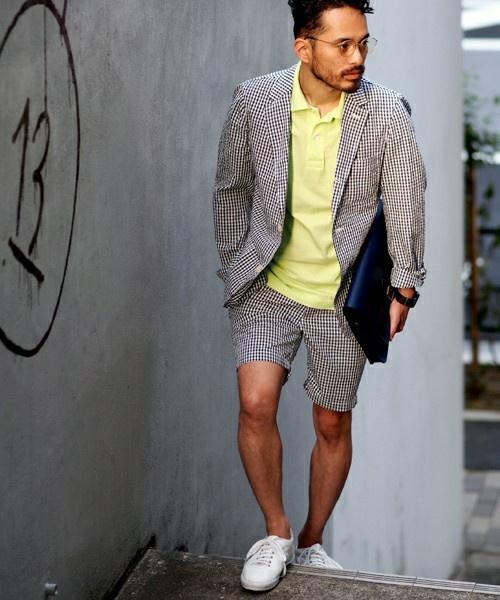 おしゃれ!メンズファッションコーデ デートで着たいテーラードジャケットなど、春夏フ\u2026