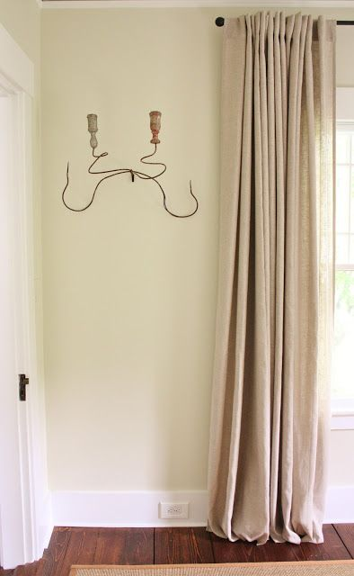 ikea aina curtains in natural home sweet home pinterest