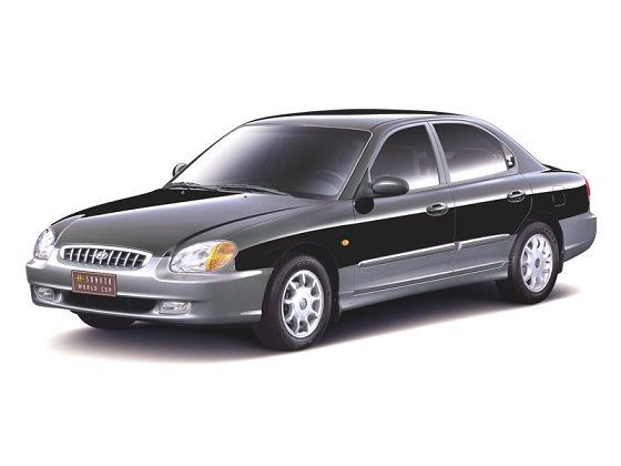 2001 hyundai sonata alternator problems