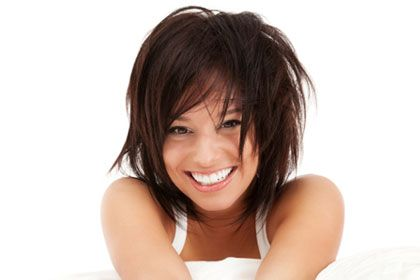 Galerry at home hair color advice