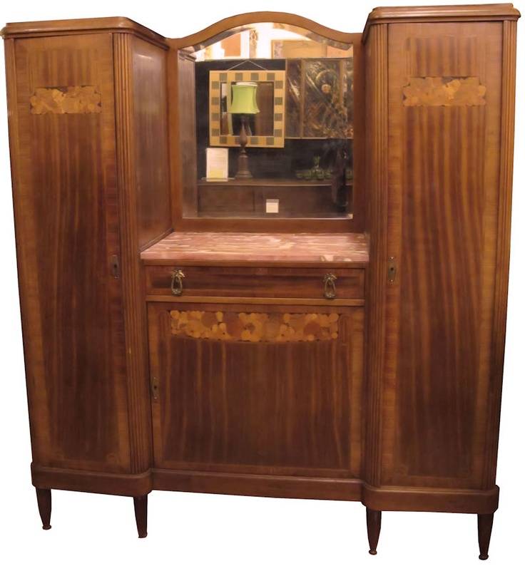 Also Unique Wall Decor Ideas On 1920 Art Deco Furniture Reproductions