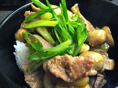Pork Stir-Fried with Cucumber | Tasty Healthy Recipes | Pinterest