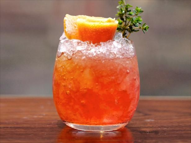 Quick And Easy Thanksgiving Cocktail Recipes
