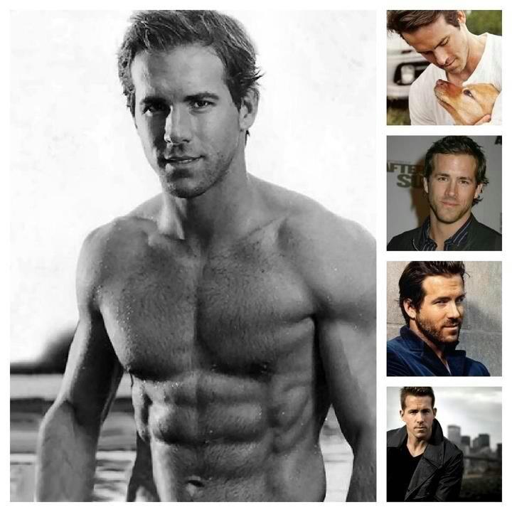 Ryan Reynolds   Yum :)   Pinterest Ryan Reynolds