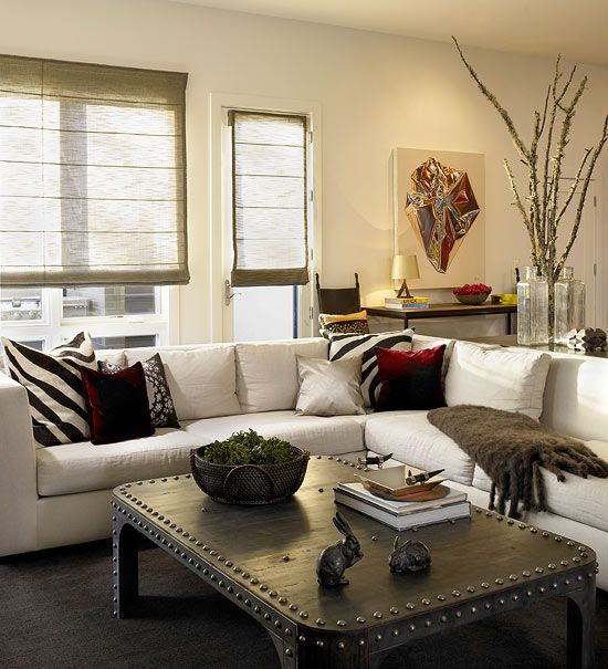 Decorating and Design Tips from Kara Mann - Traditional Home®