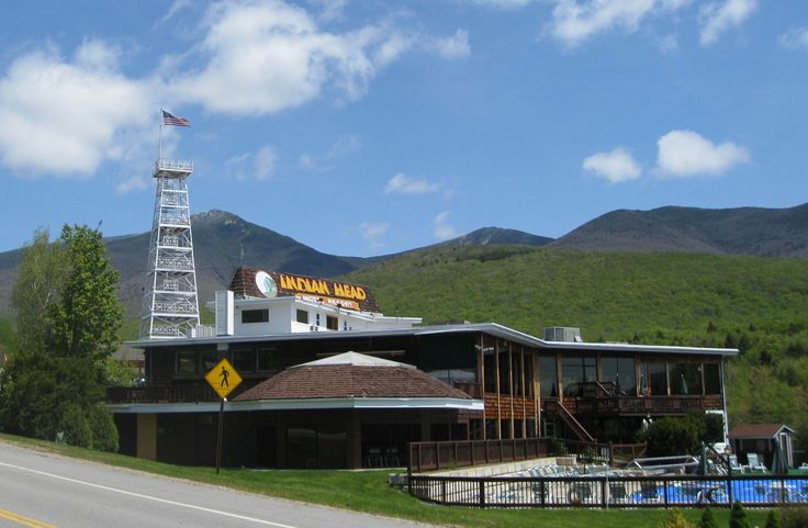 Casino new hampshire indian