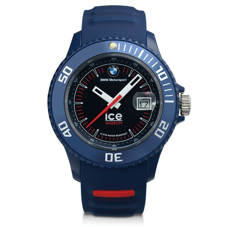 bmw motorsport ice watch blue bmw gifts apparel. Black Bedroom Furniture Sets. Home Design Ideas