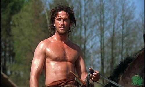 Gerard Butler as Attila the HunGerard Butler Attila