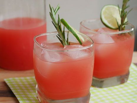 Watermelon Limeade | Tasty Kitchen: A Happy Recipe Community!
