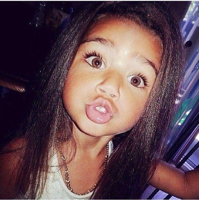 So Beautiful Little Girl Cute Chic Pinterest