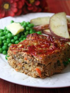 Turkey Meatloaf. (I don't like onions so I would probably reduce the ...