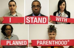 Five current and past Planned Parenthood staffers who were instrumental in both of these campaigns shared at SXSW what made these campaigns successful and what the organization has learned http://www.mixtapecommunications.com/2012/03/planned-parenthood-sxsw/