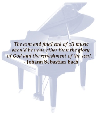 god music aim soul glori