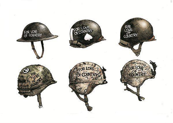 Watch more like 11 Bravo Infantry