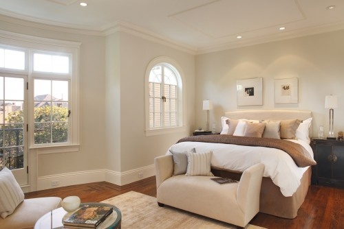 Light And Airy Feel Bedroom Ideas Pinterest