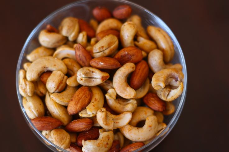 Chili Lime Nuts - Against All Grain | food and drinks | Pinterest