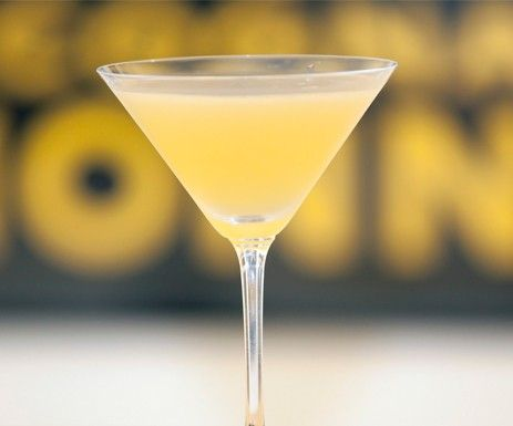 Between The Sheets | Drinks - Alcoholic Beverages | Pinterest