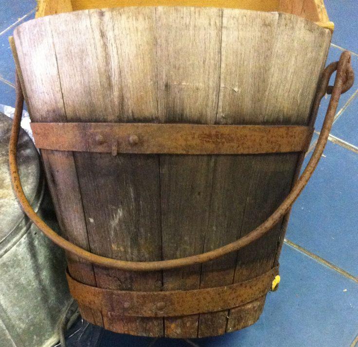 Saut en bois (à goudron)  Projet Chariot Western  Pinterest ~ Goudron De Bois