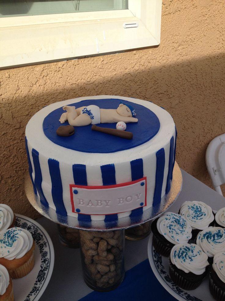 baseball baby shower cake baby shower ideas pinterest