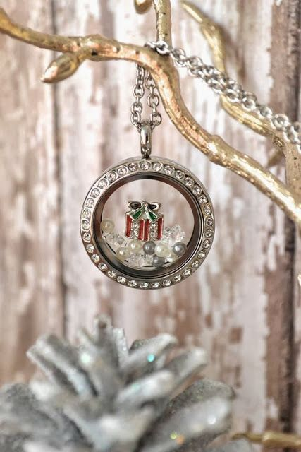 Christmas designs at south hill designs by jenelle customjewelry