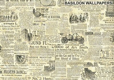 Newspaper - 820126 - Wallpaper | House Build Design ...