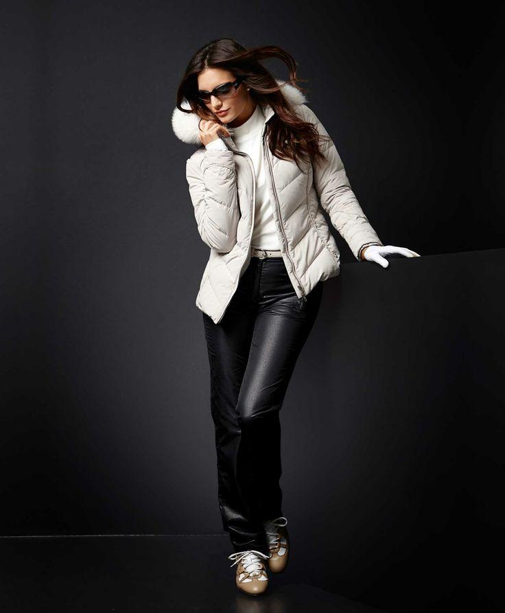BRAX | Collection | Womenswear | BRAX GOLF