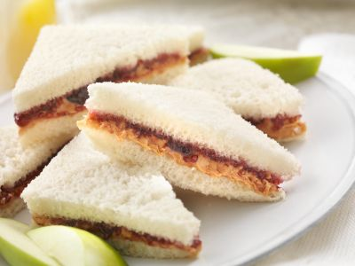 Peanut butter jelly bissell pinterest