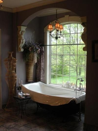 Relaxing bath home pinterest - Relaxing japanese bathroom design for ultimate relaxation bath ...