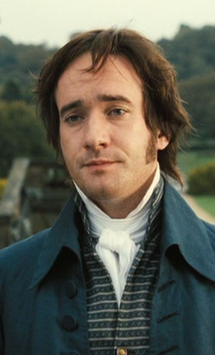 Matthew macfadyen pride and prejudice