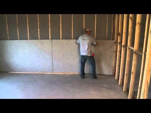 Basement Insulation Insulation Pinterest