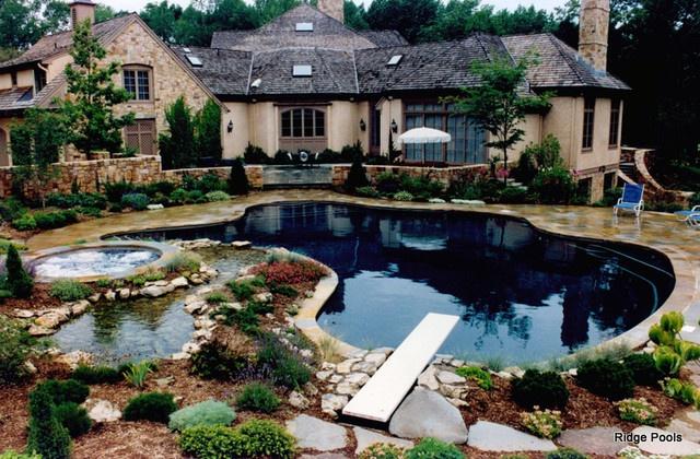 Pretty Pool Dream House Pinterest