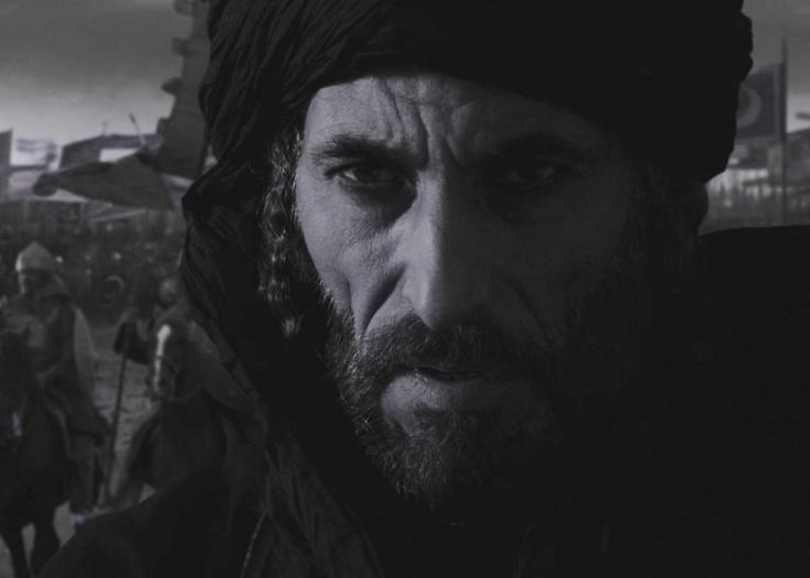 ghassan massoud kurtlar vadisi ırak