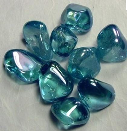 Aqua Aura Crystal Meaning