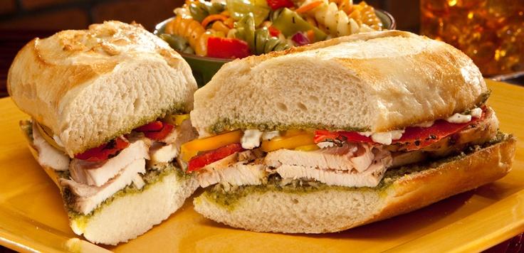 ... this: pesto chicken sandwiches , chicken sandwich and pesto chicken