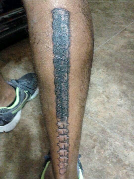 golf club spine tattoo cover up tatoos pinterest. Black Bedroom Furniture Sets. Home Design Ideas