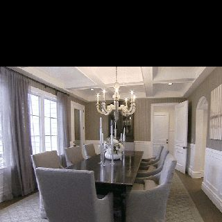Dining Room on Rancic Dining Room   Home Sweet Home