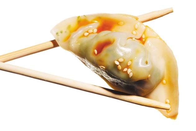 Small to Big: Kenny Lao, Rickshaw Dumpling Bar - Businessweek