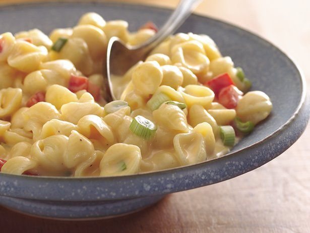 20-Minute Mac and Cheese.. Homemade mac and cheese in 20 minutes! You ...