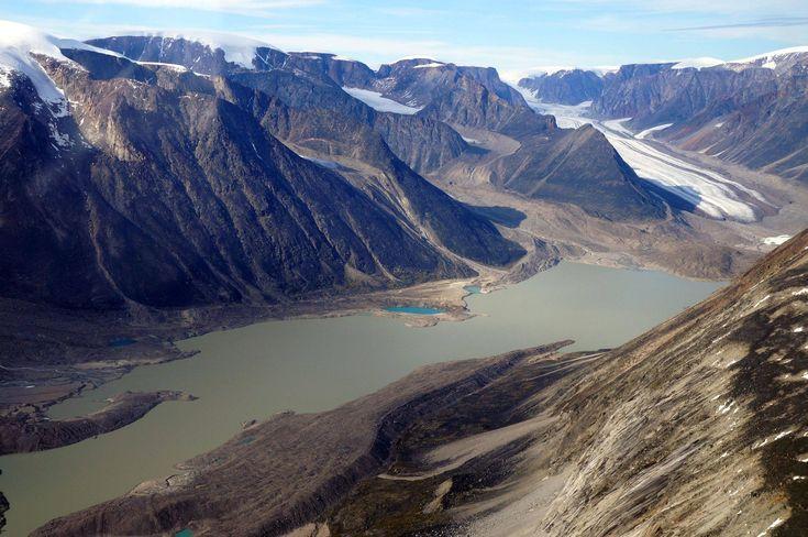 nunavut canada tourist attractions