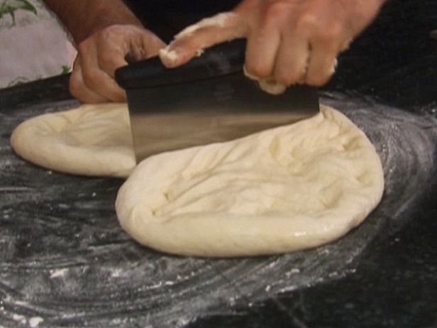 Pizza Dough Recipe | Basic Pizza Dough Recipe : Paula Deen : Recipes ...