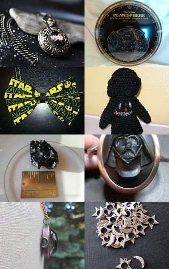 space: the final  frontier by mama chei on Etsy--Pinned with TreasuryPin.com