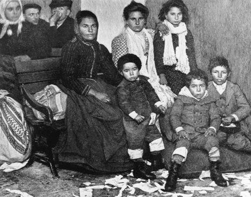"mexican immigrant life and americanization in the 1920s essay That had excluded asians prior to the 1920s  the ""american way of life"" they learned the  similation of immigrants and mexican american."