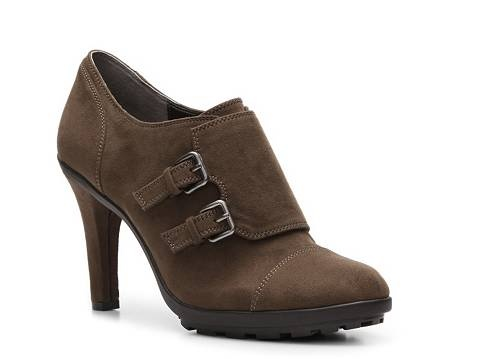 picked up these Tahari Tally Bootie just $69.95 at DWS. The