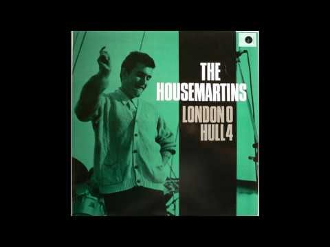 flag day housemartins